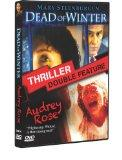 Dead of Winter / Audrey Rose - Thriller Double Feature