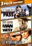 Breakheart Pass/Man of the West/The Missouri Breaks