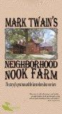 Mark Twain's Neighborhood Nook Farm [VHS]