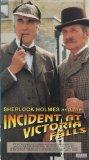 Sherlock Holmes & Incident at Victoria Falls [VHS]