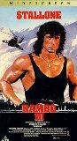 Rambo 3 [VHS]
