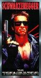 The Terminator [VHS]