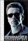 Terminator 2 - Judgment Day (The Ultimate Edition DVD)