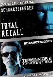 Total Recall / Terminator - Judgment Day
