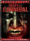 Diary of a Cannibal (Widescreen Edition)
