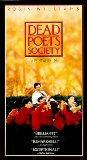 Dead Poets Society [VHS]