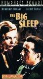 The Big Sleep (Prerelease Version) [VHS]