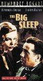 The Big Sleep (Theatrical Version) [VHS]