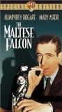 The Maltese Falcon [VHS]