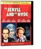 Dr. Jekyll & Mr. Hyde Double Feature (1932/1941)