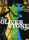 The Ultimate Oliver Stone Collection (Salvador / Platoon / Wall Street / Talk Radio / Born o...