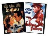 Casablanca / Maltese Falcon (Two-Pack)