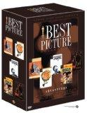 Best Picture Oscar Collection - Adventures (Ben-Hur / Around the World in 80 Days / One Flew...