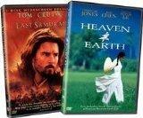 The Last Samurai/Heaven & Earth