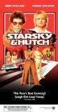 Starsky & Hutch [VHS]