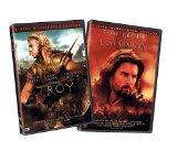 Troy / The Last Samurai