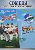 Major League II / Major League: Back to the Minors (Comedy Double Feature)