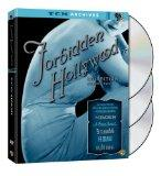 TCM Archives - Forbidden Hollywood Collection, Vol. 2 (The Divorcee / A Free Soul / Night Nu...