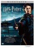 Harry Potter: Years 1-4 (Harry Potter and the Sorcerer's Stone / Chamber of Secrets / Prison...