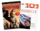 Alexander (Director's Cut) (With BBQ Book)