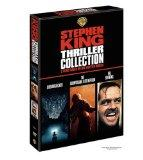 Stephen King Thriller Collection: The Shining/ Shawshank Redemption/ Dreamcatcher
