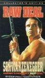 Raw Deal [VHS]