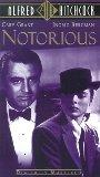 Notorious [VHS]