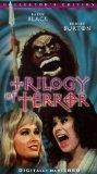 Trilogy of Terror [VHS]