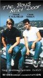 The Boys Next Door [VHS]