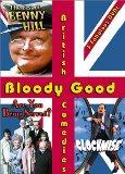 Bloody Good British Comedies (Clockwise / Are You Being Served? The Movie / The Best of Benn...