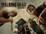 The Walking Dead , Season 4 - 2014