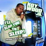 Roy Wood Jr: I'll Slap You to Sleep