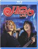 Heart: Live [Blu-ray]
