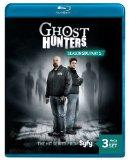 Ghost Hunters: Season 6: Part 1 [Blu-ray]