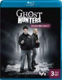 Ghost Hunters: Season 6 - Part 2 [Blu-ray]