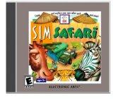 SimSafari - PC/Mac