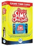 The Sims Online Game Time Card - PC