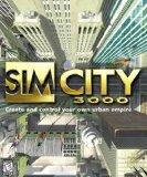 Sim City 3000 (Mac)