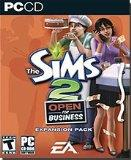 The Sims 2: Open for Business Expansion Pack - PC