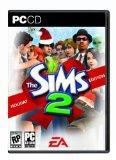 The Sims 2 Holiday Edition - PC