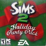 The Sims 2: Holiday Party Pack