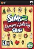 The Sims 2 Happy Holiday Stuff - PC