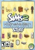 The Sims 2: Kitchen & Bath Interior Design Stuff - PC