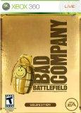 Battlefield: Bad Company Gold Edition -Xbox 360