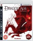 Dragon Age: Origins (PS3) [UK IMPORT]