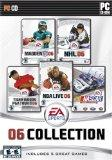 EA Sports 06 Collection (Madden 06, NASCAR Sim Racing, NBA Live 06, NHL 06, Tiger 06)