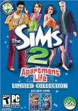 The Sims 2: Apartment Life Limited Collection