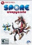 Spore Creepy and Cute Parts Pack - PC/Mac