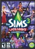 The Sims 3: Late Night - PC/Mac