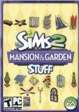 The Sims 2: Mansion & Garden Stuff - PC